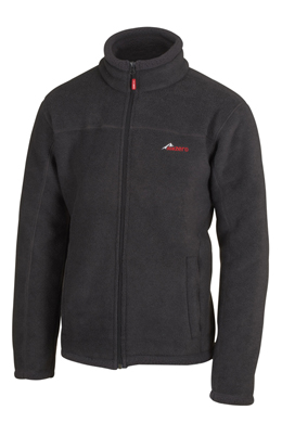 Sub Zero Mens Polar Thermal Fleece Jacket. Manufactured in the UK