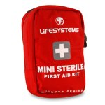 Lifesystems 1015 Mini Sterile First Aid Kit. Packed in the UK.