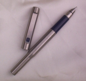 Vintage made in the UK Parker 25