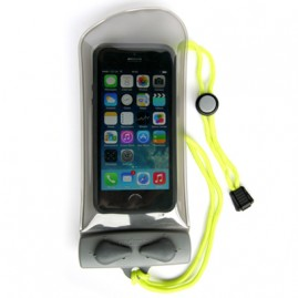 Aquapac Mini Whanganui waterproof case. Made in England.