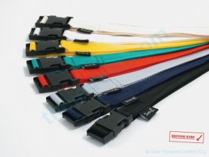 British made luggage straps from The Jet Rest.