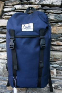 Aiguille Alpine Midi Rucksack. Made in England.