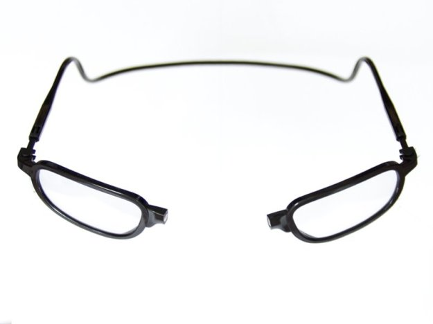 TEYES magnetic glasses. Made in England.