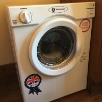 Large Electrical Items (White Goods) Made in Britain - Water Coolers, Dehumidifiers, Freezers, Refrigerators, Washing Machines, Tumble Dryers, Gas and Electric Fires, Hostess Trolleys, Cookers, Wood Burning and Multi-Fuel Stoves