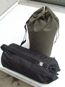 DUFFLE BAG HEAVY DUTY WATERPROOF CANVAS made in UK on eBay