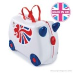 A UK made Trunki case
