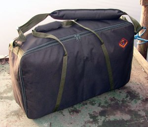 Cotswold Aquarius Slimline Case. Made in Great Britain