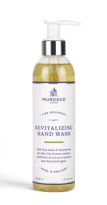 Murdock Revitalising Handwash. Made in England.