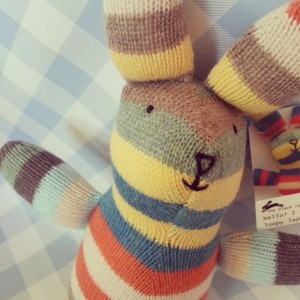 Loopy Lapin - Retro. Made in England