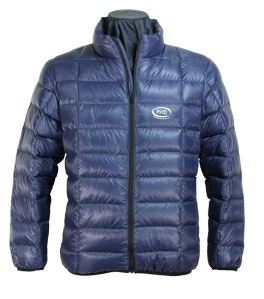 PHD Wafer Down Jacket. Made in England.