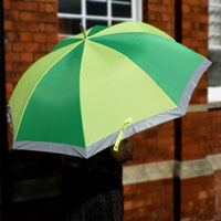 Brightlidz Umbrella, Golf (Adult).  Made in the UK.