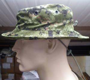Arktis V194 BTS - SF Bonnie hat.