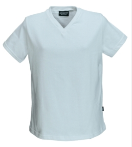 Josery J305 Women's V-Neck T-Shirt. British Made.