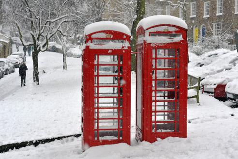 christmas britain - British Christmas