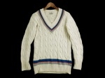 Luke Eyres cricket jumper (view 1)