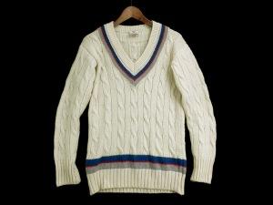 Luke Eyres cricket jumper (view 1)