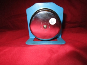 Vintage Prestige 1 Hour Timer (with Smiths Mechanism). Made in Britain. Rear view