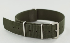 Nato Watch Straps by PHOENIX. Made in Wales.
