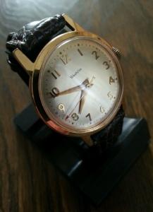 Vintage Westclox Made In Scotland Watch
