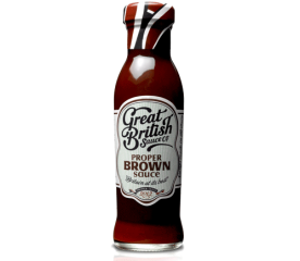 Great British: Proper Brown
