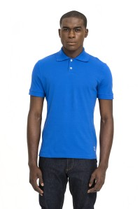 Born POLO OLYMPIAN BLUE. Made in Britain.