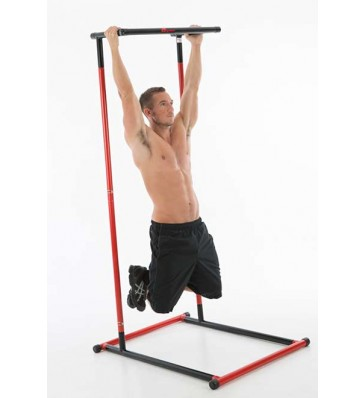 Pull Up Mate Free Standing Pull Up Bar. Manufactured in the UK.