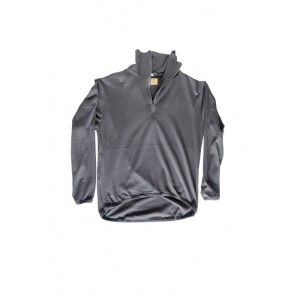 FORTIS BASELAYER JUMPER. Made in Britain.
