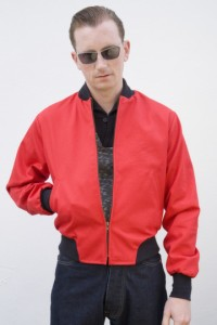 Freddies of Pinewood men's Sport Jacket. Made in England,