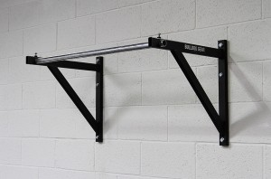 Bulldog Wall Mounted Pull-Up Bar 60. Made in Britain.