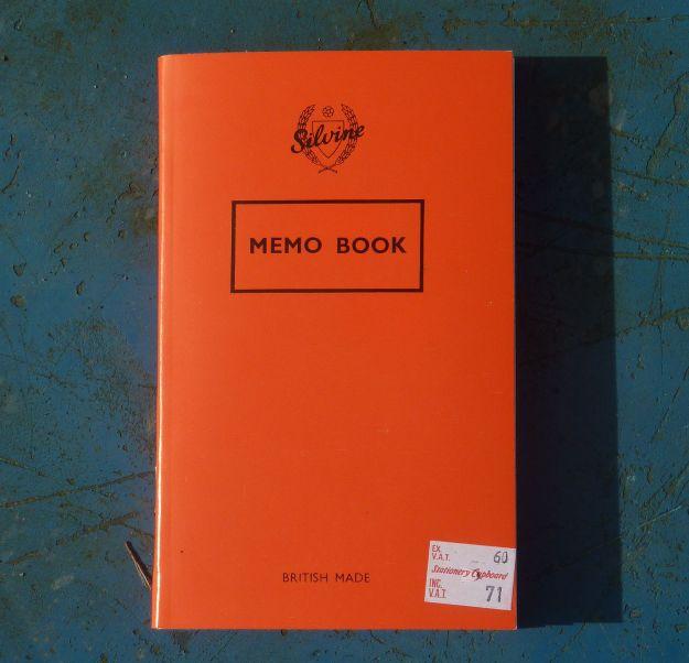 Silvine_memo_book2