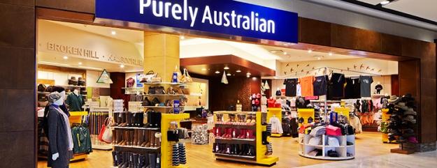 Purely Australian
