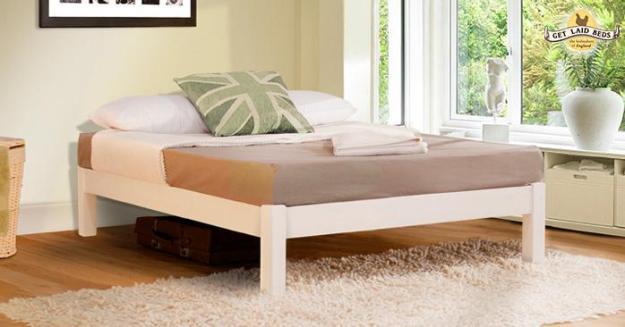 Get laid Beds bedframe